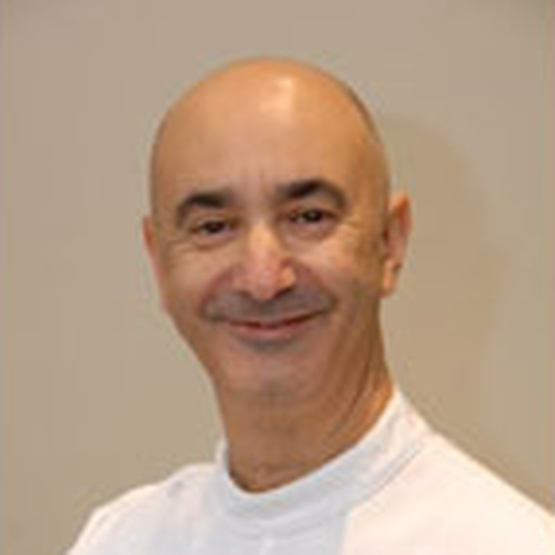 Dr. Phillippe Zimet