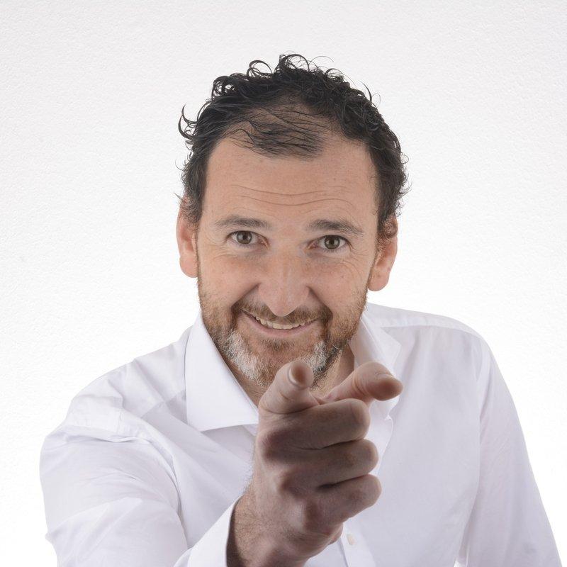 Dr Stefan Koubi