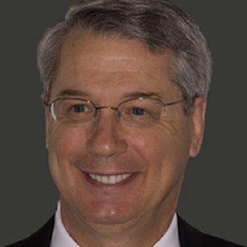 Dr. Ron Jackson