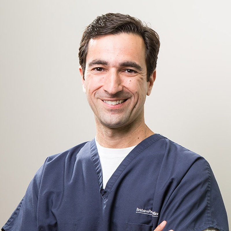 Dr. Michael Mandikos