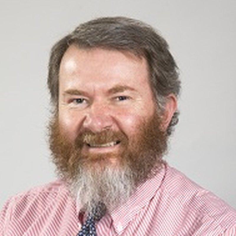 Prof. David Manton