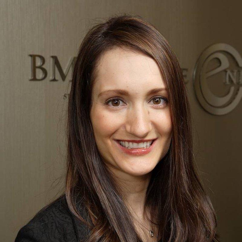 Dr. Michelle Heffernan