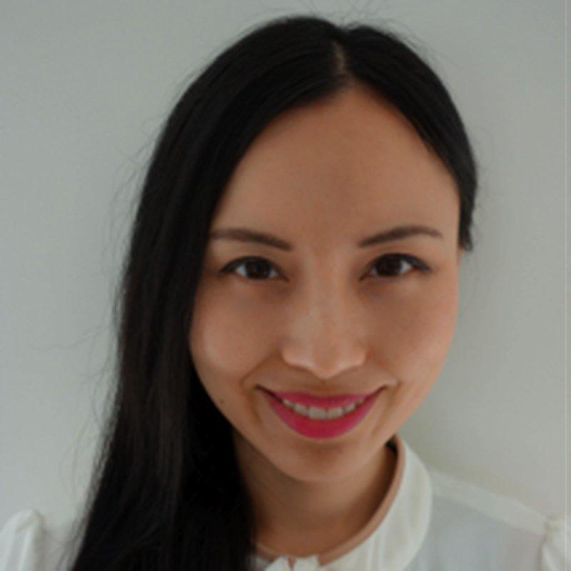 Dr. Tina Choo
