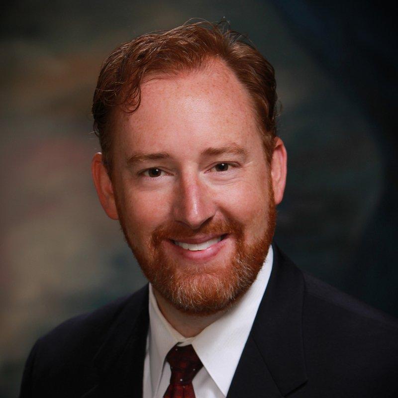 Dr. Jamison Spencer