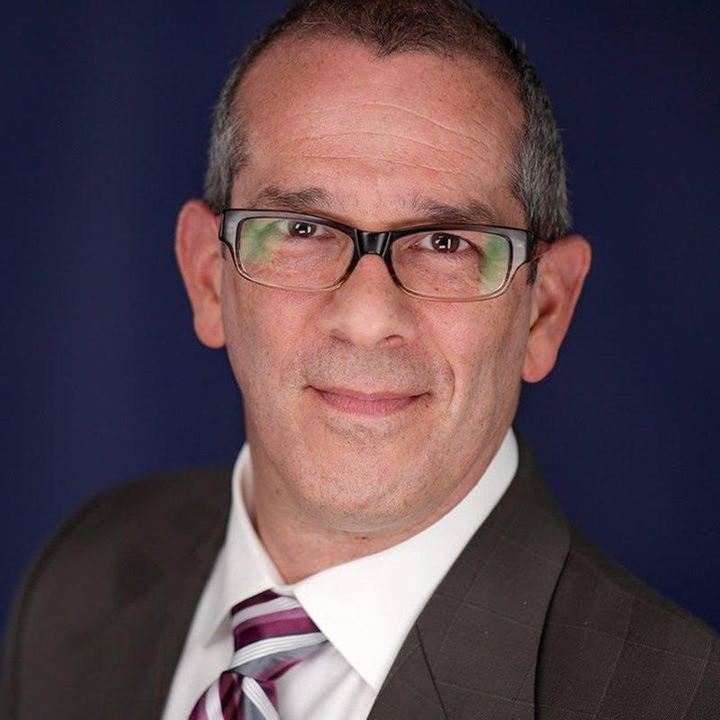 Dr Nader Sharifi