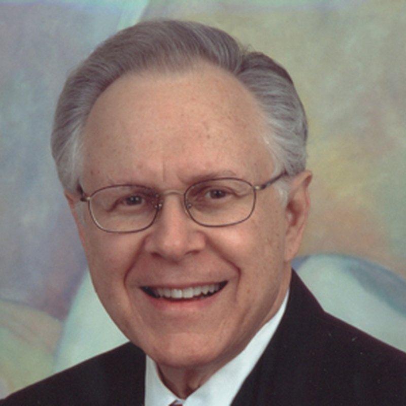 Dr. Ronald Goldstein