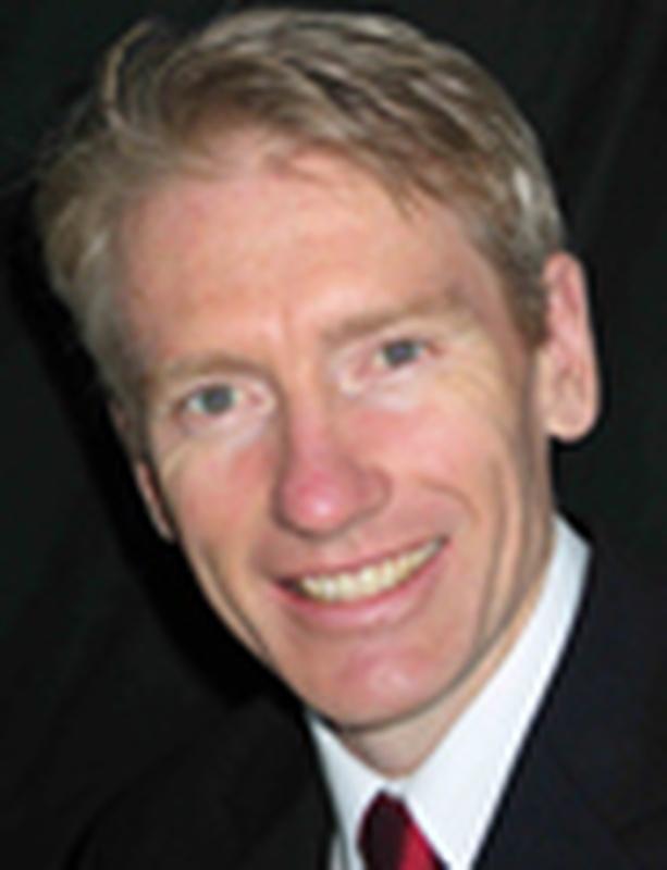 Dr. Luke Moloney