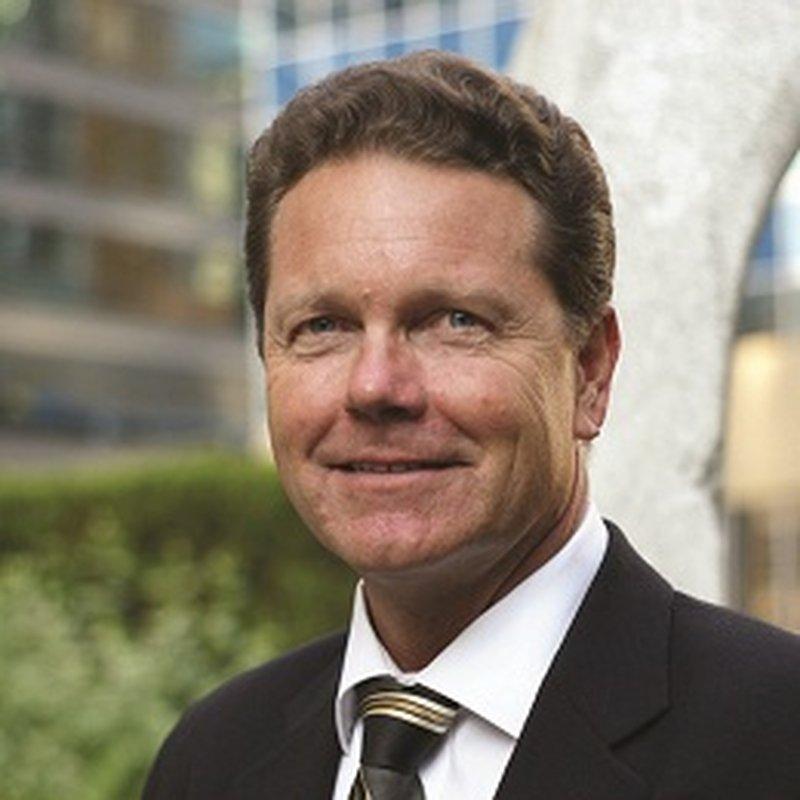 Dr. Warren Roberts