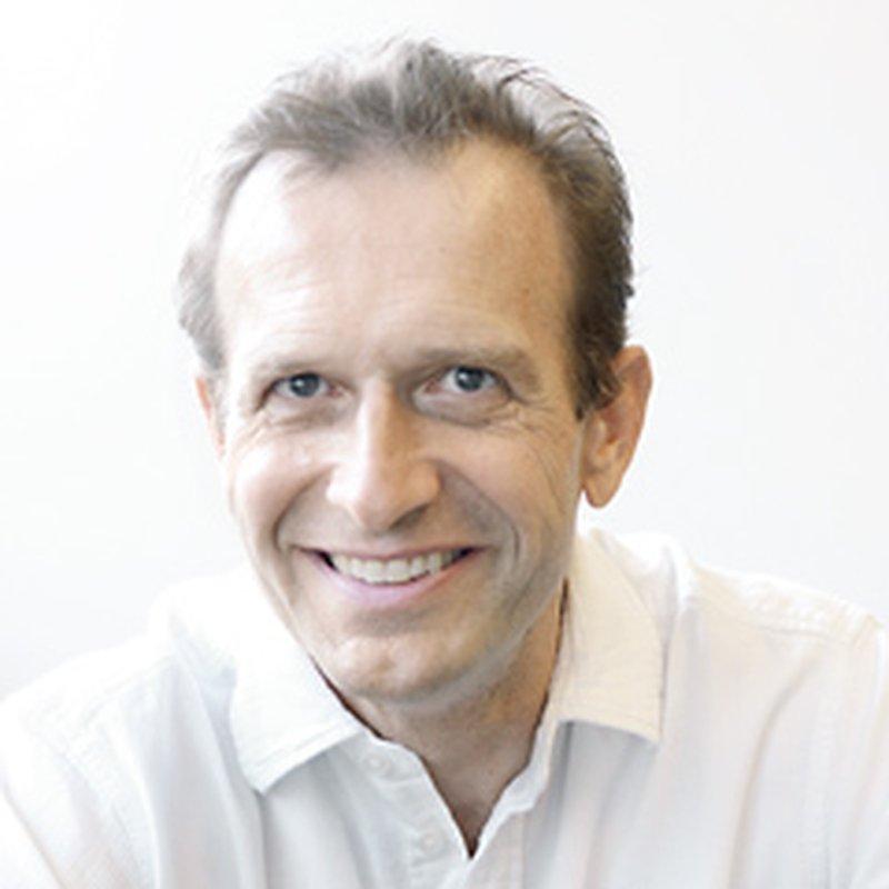 Dr. Urs Brodbeck