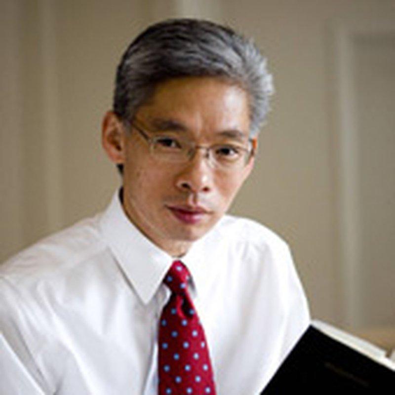 Dr. Anthony Au