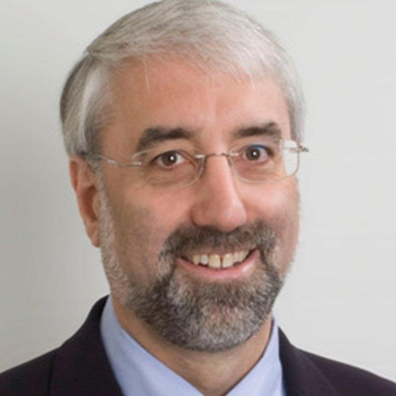 Prof. Paul Abbott