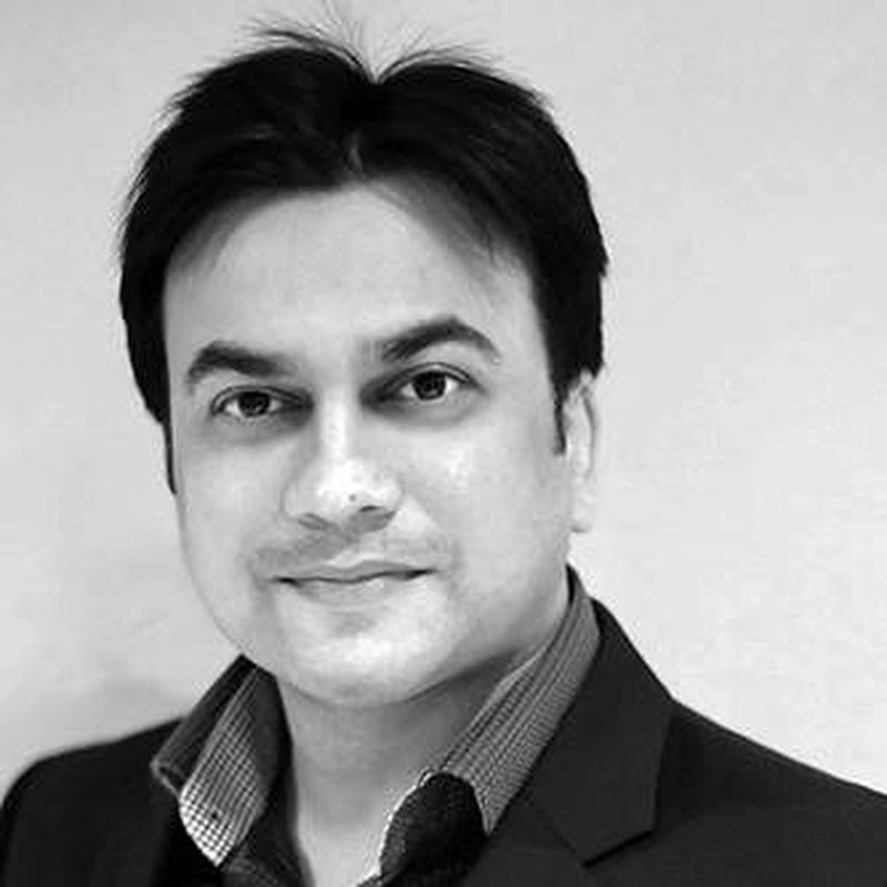Dr Varun Garg