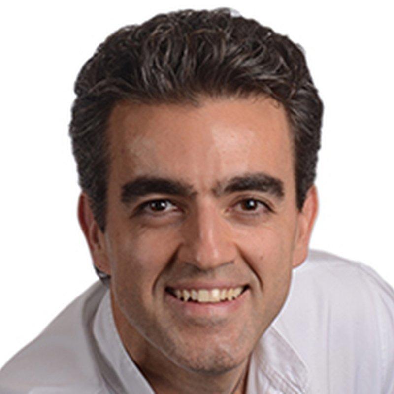 Dr. Andrea Ricci