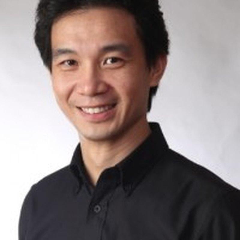 Dr. Yue Weng Cheu