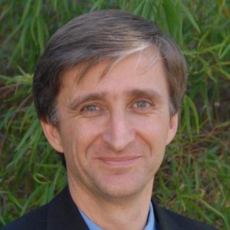 Prof. Marc Tennant