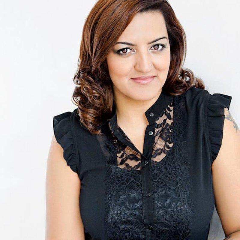 Ms Ush Dhanak