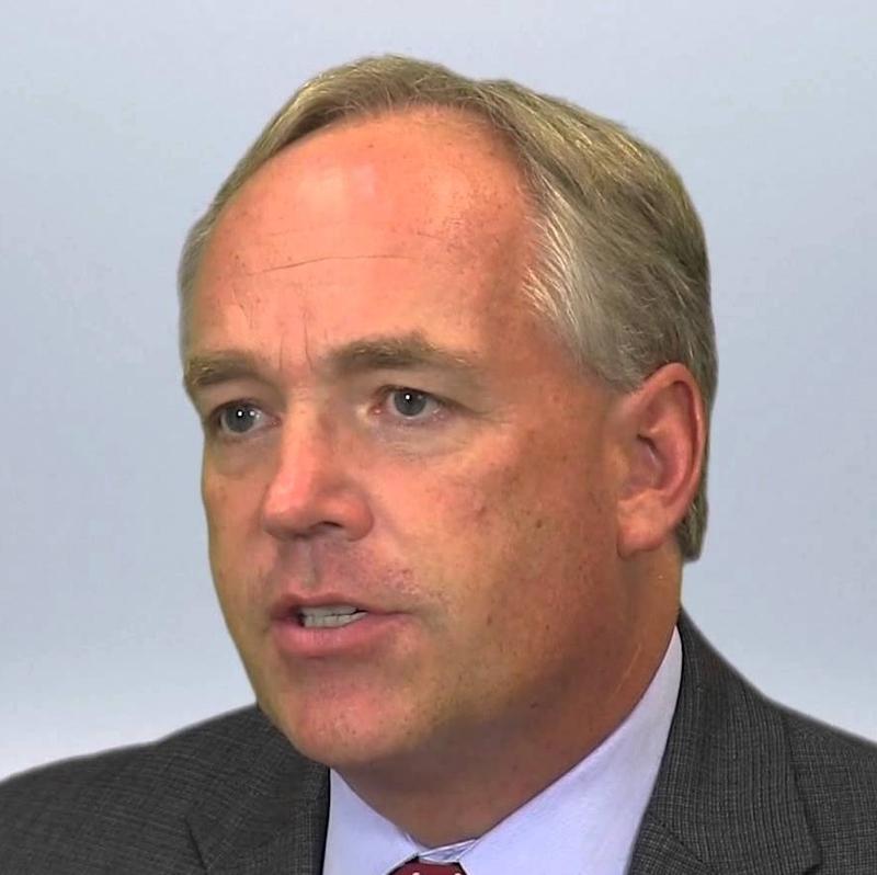 Dr. John Cranham