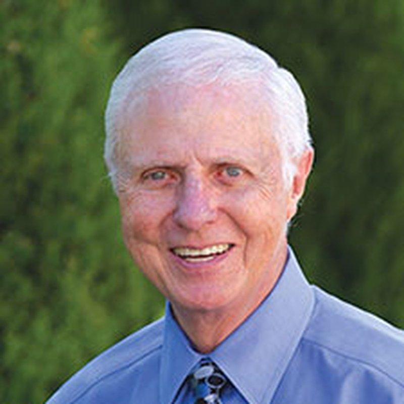 Dr. Gordon Christensen