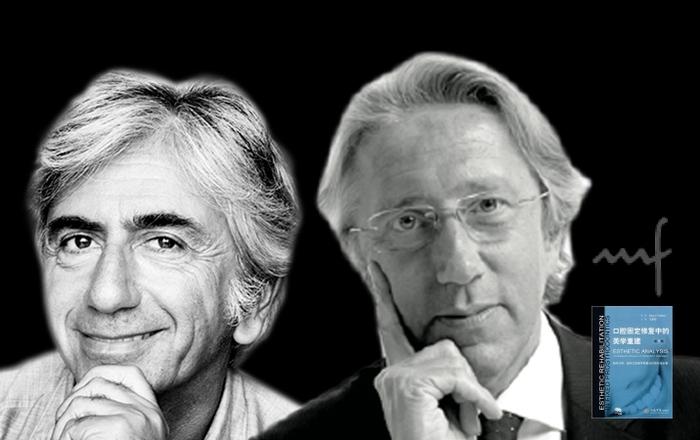 STYLE ITALIANO and FRADEANI EDUCATION