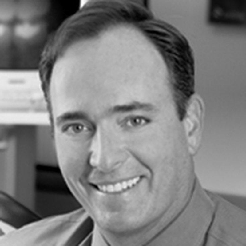 Dr.  John Weston