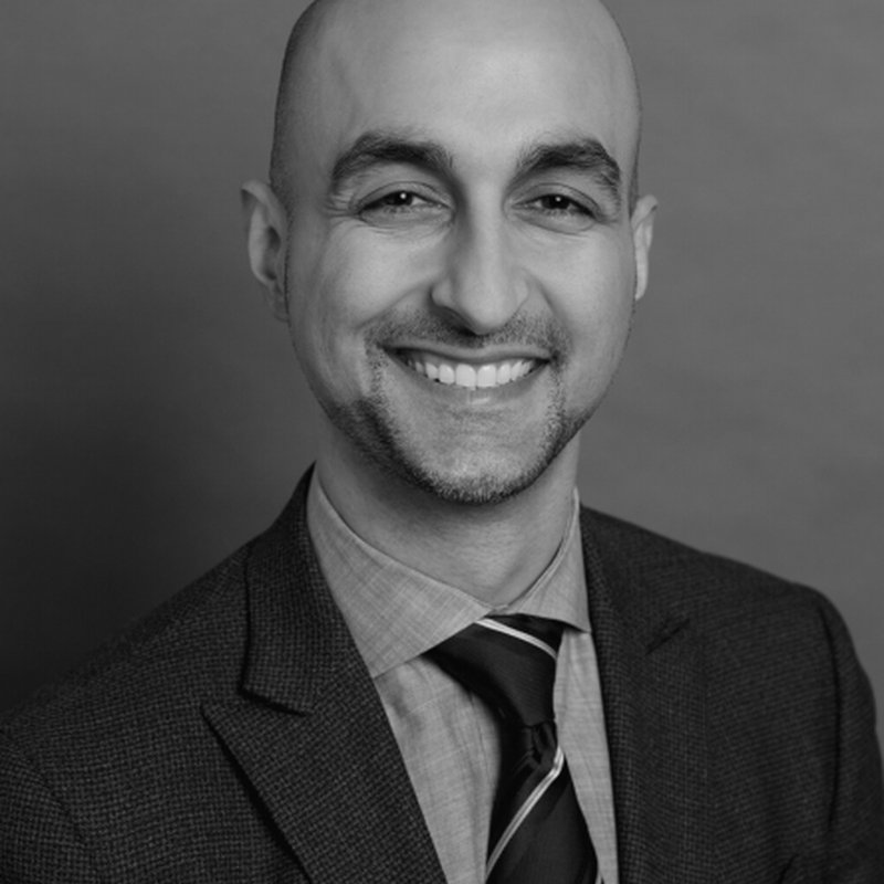 Dr Mazyar Moshiri