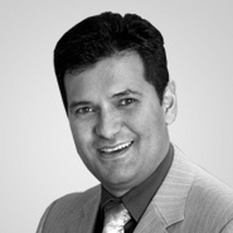 Dr. Rahul Doshi