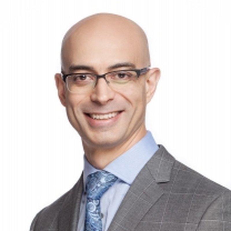 Dr. Gadzhy  Dazhaev