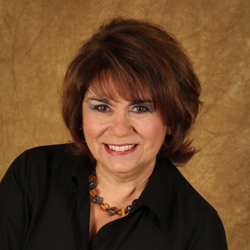 Ms. Fran Pangakis