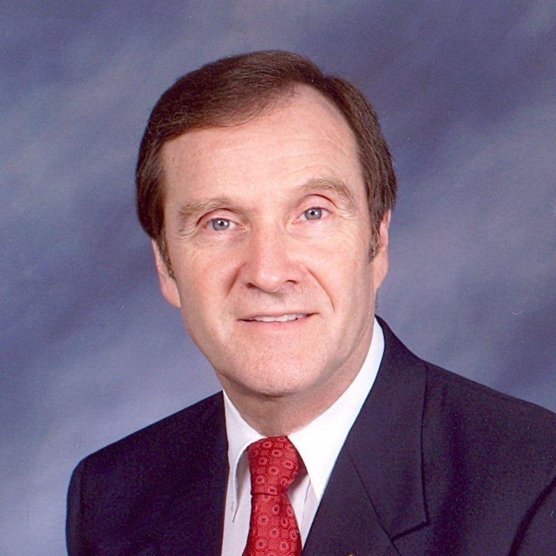Dr. Jeffrey Okeson