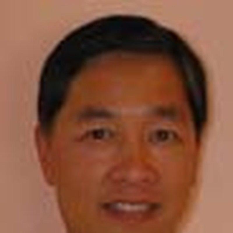 Dr. Richard Hing