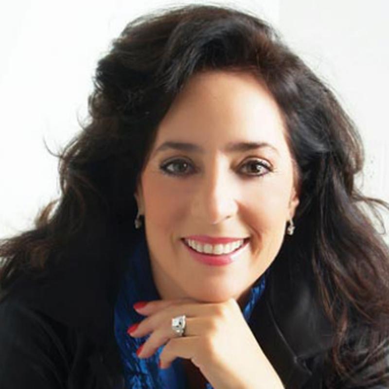 Ms. Debbie Zafiropoulos