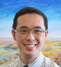 Dr. Eden Lau