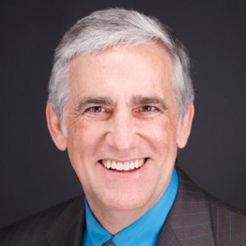 Dr. Jeffrey Rouse
