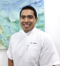 Dr. Carlos Cabrera Portillo