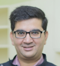 Dr. Saurabh Lama