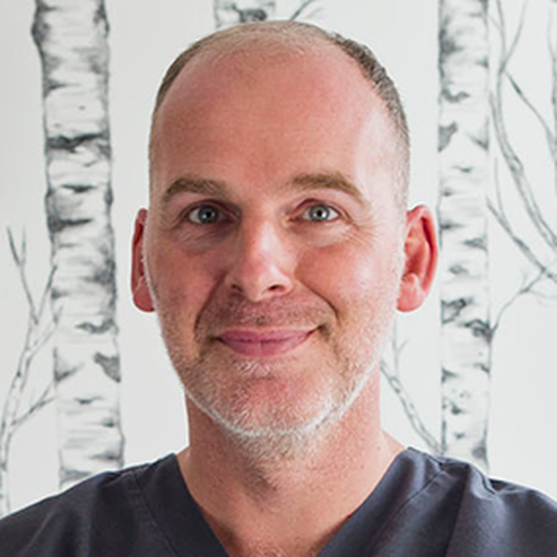 Dr. Jason Smithson