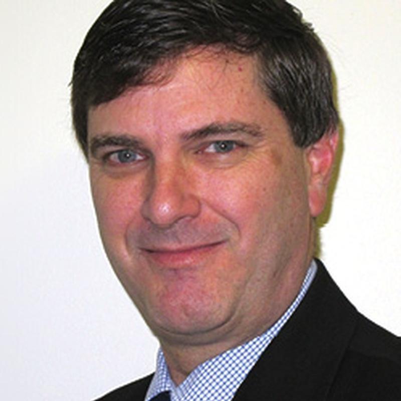 Prof Ian Meyers