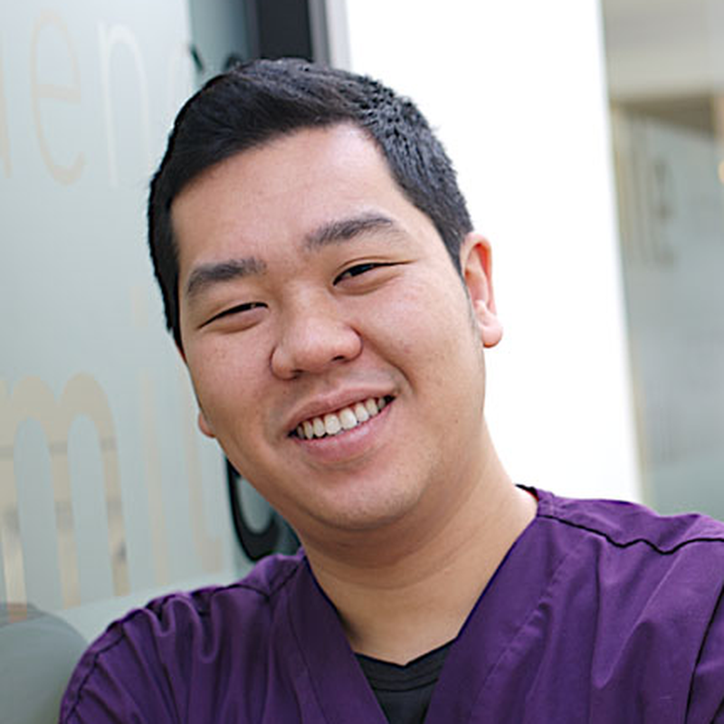 Dr. Anthony Mak