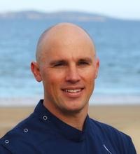 Dr Martyn Sweet