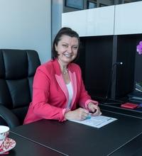 Dr. Mariola Prokop