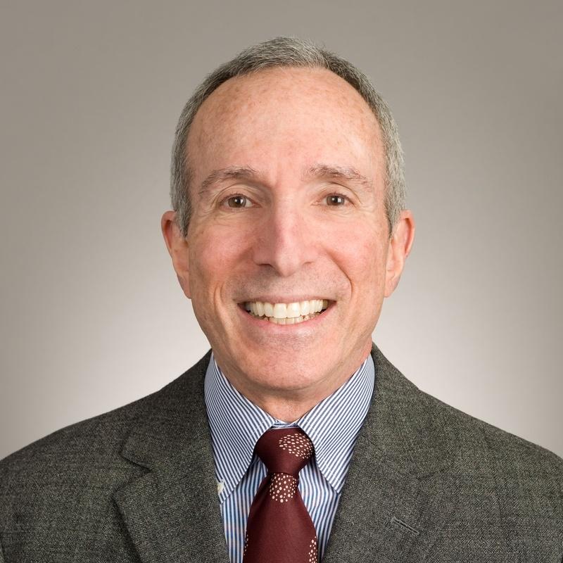 Dr. Michael Miller