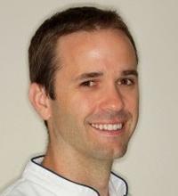Dr. Michael Bowes