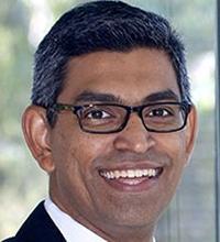 Dr. Yohan Thomas