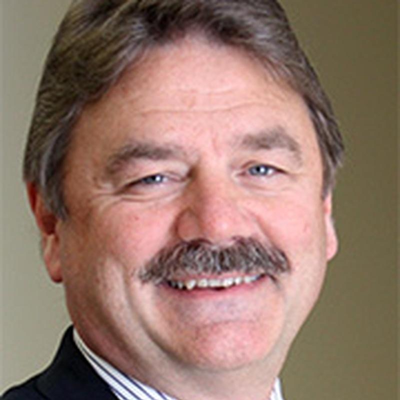 Dr. John Sorensen