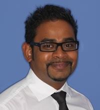 Dr. Janahan Rajakulendran