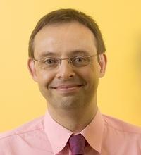 Dr. Guy Paton