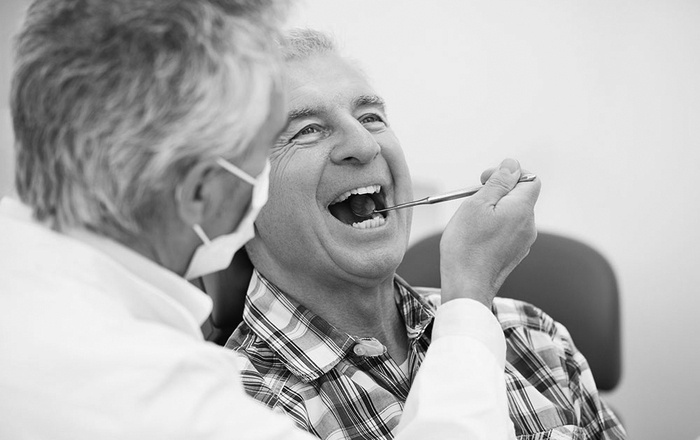 Oral Health Practitioners in Aged Care — The Boundary Spanners — The Change Agent