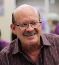 Dr. Donald Montano