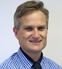 Dr. Peter Wilkinson