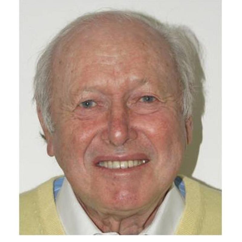 Prof. Geoffrey  Heithersay